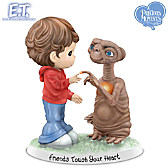 Precious Moments Friends Touch Your Heart Figurine
