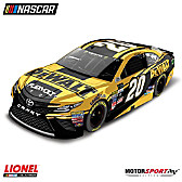 Matt Kenseth 2017 No. 20 DEWALT Diecast Car