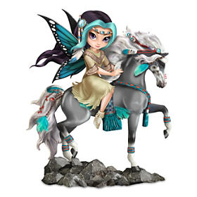 Dreamchaser Figurine