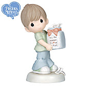 Precious Moments All The Reasons I Love Mom Figurine