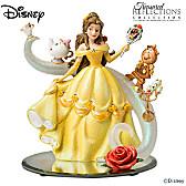 Disney's Belle - A Tale Of Enchantment Figurine