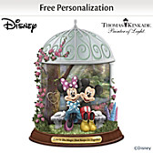 Disney Love Is The Magic That Keeps Us Together Figurine
