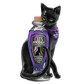 The Cat's Meow Figurine