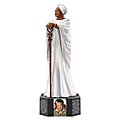 Dr. Maya Angelou Limited-Edition Figurine