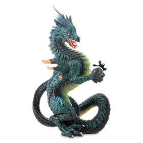 Spellfire Dragon Figurine
