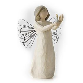 Angel Of Hope Figurine