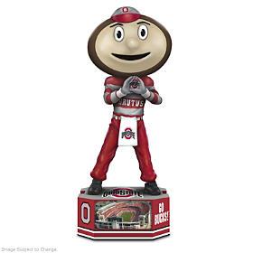 Brutus Buckeye Limited-Edition Figurine