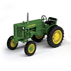 1:16-Scale John Deere M Gas Wide Front Diecast Tractor