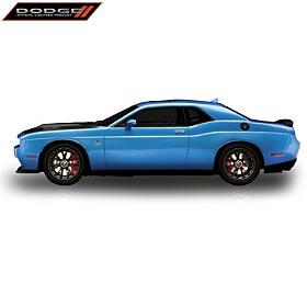 1:18-Scale 2017 Dodge Challenger SRT Hellcat Car Sculpture