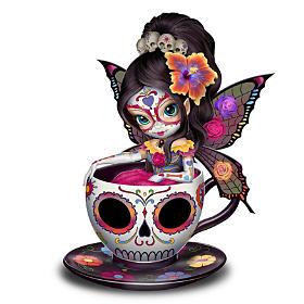Sweet Jasmine Figurine