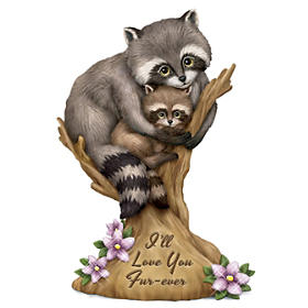 I'll Love You Fur-ever Figurine