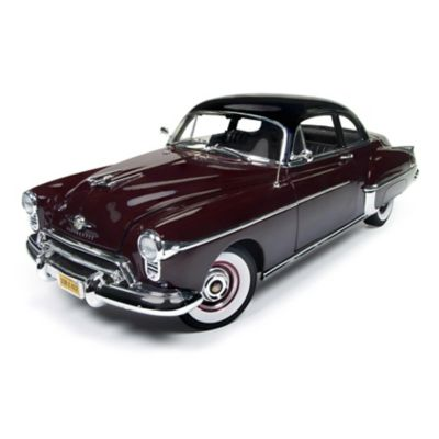 1:18-Scale 1950 Oldsmobile Rocket 88 Diecast Car by