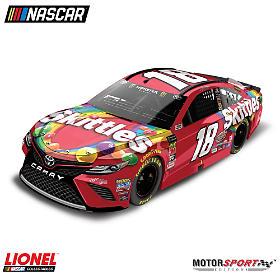 Kyle Busch No. 18 Skittles 2018 Diecast Car