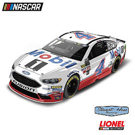 Kevin Harvick No. 4 Mobil 1 2018 Diecast Car