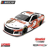Chase Elliott No. 9 Hooters 2018 Diecast Car