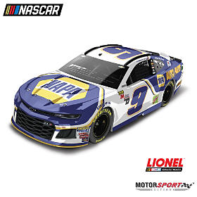 Chase Elliott No. 9 NAPA 2018 Diecast Car