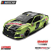 Chase Elliott No. 9 Mountain Dew 2018 Diecast Car