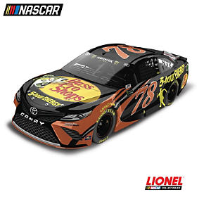 Martin Truex No. 78 Bass Pro Shops 2018 Diecast Car