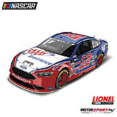 Joey Logano No. 22 AAA 2018 Diecast Car