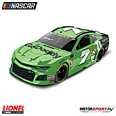 Danica Patrick No. 7 GoDaddy 2018 Diecast Car