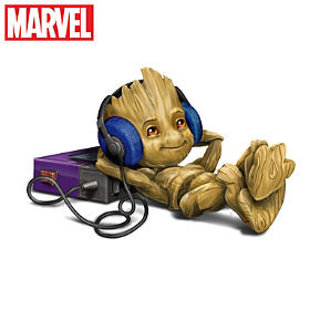 I … Am … Groot Figurine