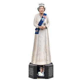 Queen Elizabeth II Limited Edition Figurine