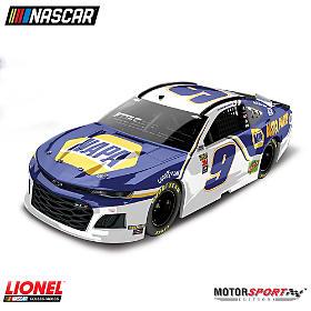 Chase Elliott #9 NAPA 2019 Diecast Car