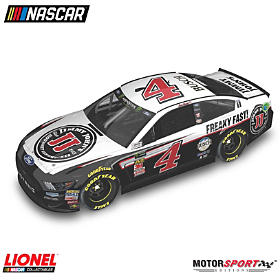 Kevin Harvick No. 4 Jimmy John's 2019 Diecast Car