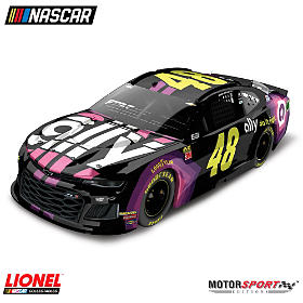 Jimmie Johnson #48 Ally 2019 Diecast Car
