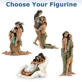 Lee Bogle Figurine