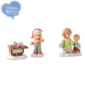 Precious Moments Special Treats Village Accessory