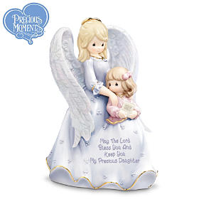 Precious Moments My Blessed Daughter Figurine