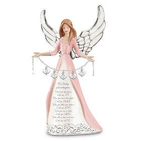 Darling Granddaughter, I Wish You Figurine