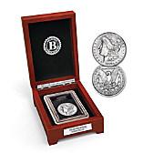 The 1879 Error Morgan Silver Dollar Coin