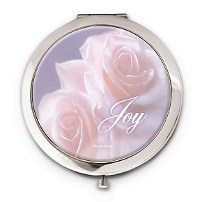Rose Petal Blessings Compact
