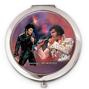 Remembering Elvis(TM) Compact