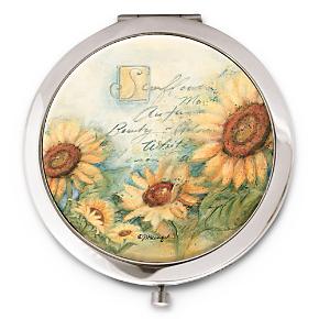 Sunflowers Compact