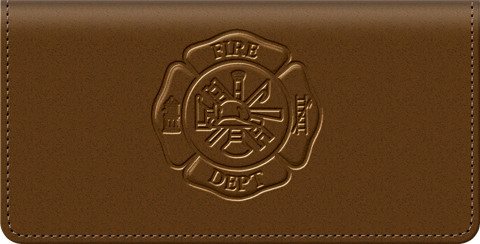 Traditions of Bravery Checkbook Cover