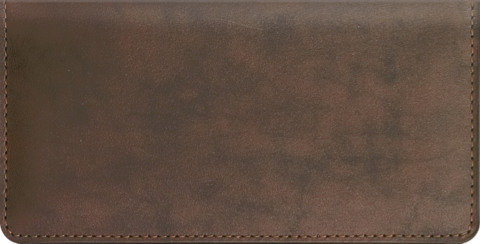 Aviator Classic Value Checkbook Cover