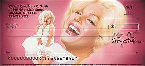 Marilyn Monroe Checks