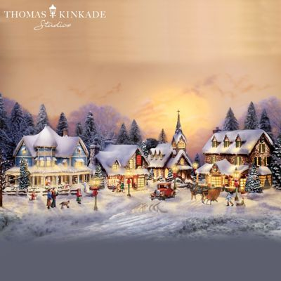 Thomas Kinkade's Illuminated