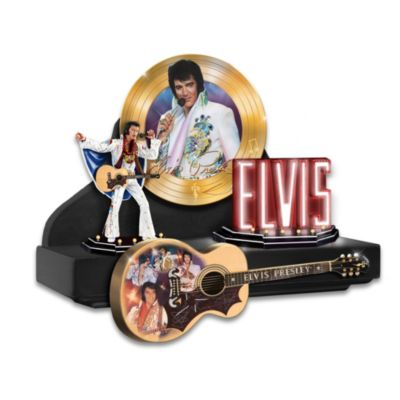 Elvis Presley Showcase Of The King 5-In-1 Tribute by