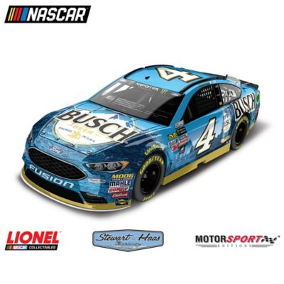 1:24-Scale Kevin Harvick No. 4 2018 Diecast Car Collection by
