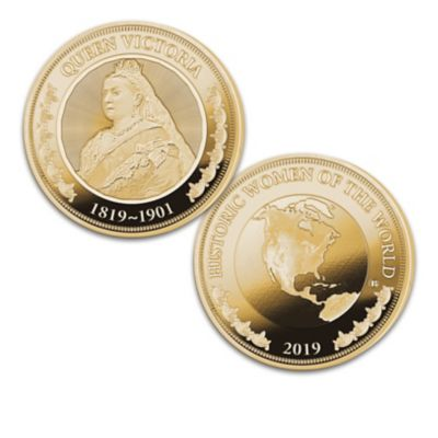 LOT of 3 Anthony US Coin Authentic 24K GOLD PLATED w// Capsules /& COAs Susan B