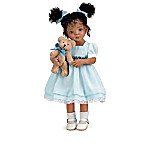 Child Dolls: My Forever Friend Child Doll Collection