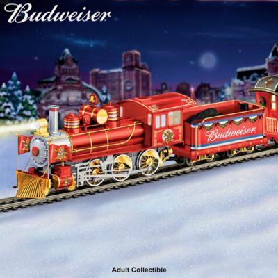 Budweiser gifts for christmas