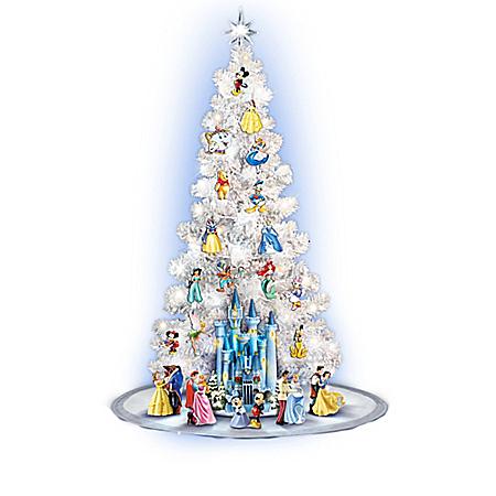 Image of Christmas Tree: Magic Of Disney Christmas Tree Collection