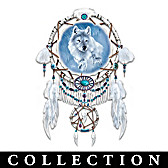 Sentinels Of The Spirit Wall Decor Collection