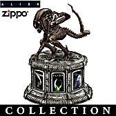 Alien® Zippo® Lighter Collection