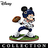 Football Fun-atics Chicago Bears Figurine Collection